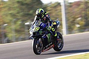 MotoGP: Rossi é liberado para correr no GP da Europa