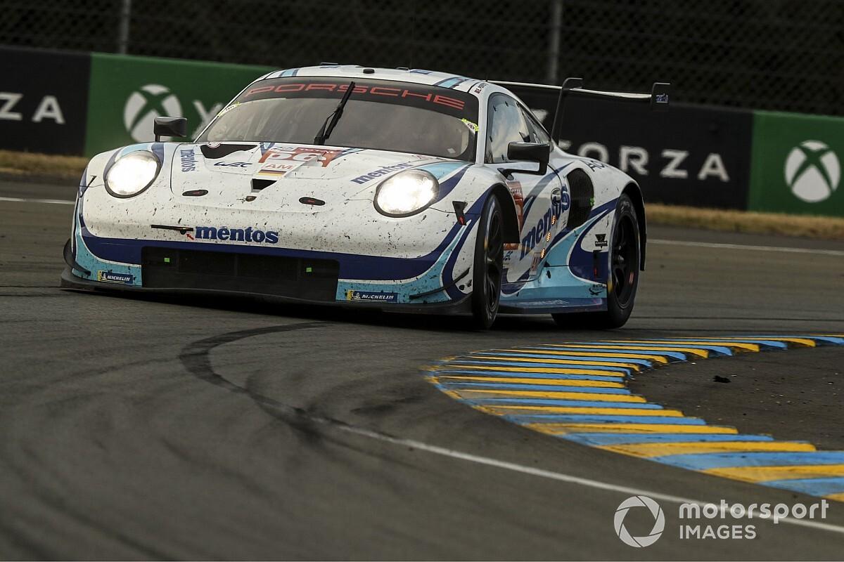 """Le Mans, Cairoli deluso: """"La Safety Car ci ha tolto il podio"""""""