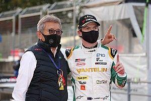 「日本での経験は僕にとって大きな強み」キャシディが日本のレースで学んだもの