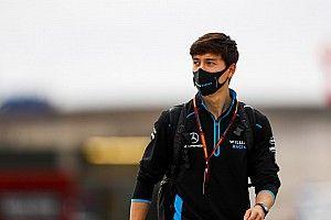 Aitken, Sakhir GP'de yarışacağı numarayı açıkladı