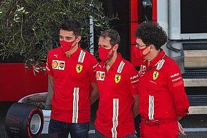 """Brawn: a Ferrarinak nincs szüksége """"forradalomra"""""""