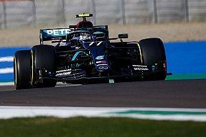 Q4: Bottas supera Hamilton pela pole em Ímola; veja debate sobre F1, Red Bull e lendas do esporte