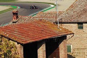 El GP de Emilia Romagna de F1 2021 en Imola, a puerta cerrada