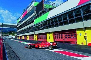 Formule 1 Grand Prix van Toscane – Starttijd, welke zender en meer