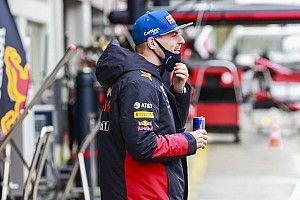 Verstappen neden Red Bull'un sosyal medya hesaplarını takipten çıkardı?