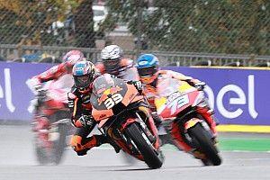 Cómo ver la clasificación del GP de Francia de MotoGP