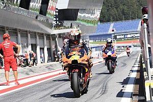 Carrera de MotoGP en Estiria: horario, cómo verla y dónde