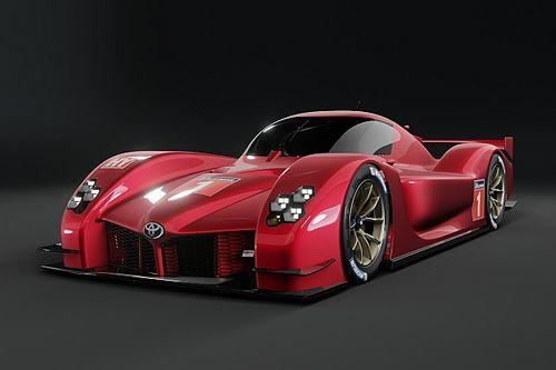 Découverte : Dessine-moi une Hypercar pour les 24 Heures du Mans