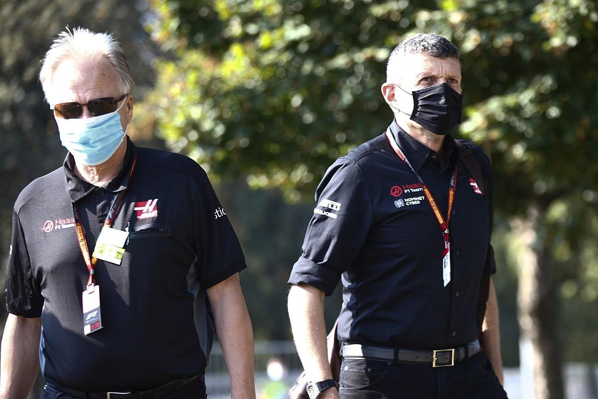 """Steiner over oprichting Haas F1: """"Jaar onderhandeld met Gene Haas"""""""