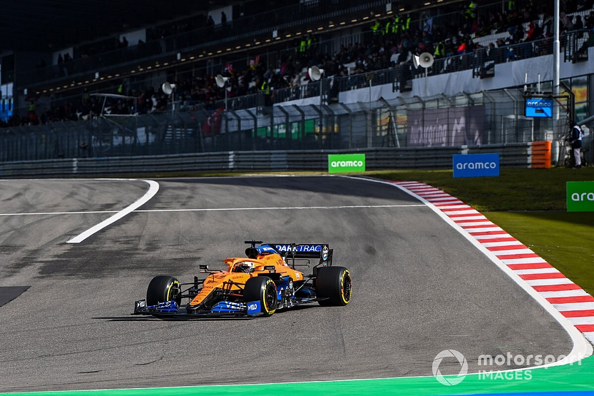 Nürburgring wil met eigen voorwaarden vaste plek op F1-kalender