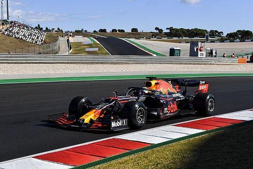 Preview: Kunnen Verstappen en Red Bull ook in Portimao zegevieren?