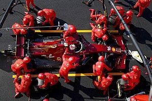 """Leclerc: """"Solo quiero entender qué va mal"""""""