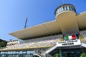 Canlı Anlatım: İtalya GP sıralama turları