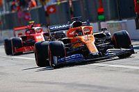 McLaren ne va rien cacher à Sainz avant son départ chez Ferrari
