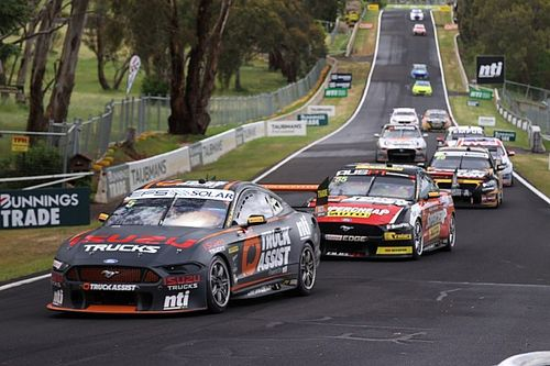 COVID-19 found in sewage after the Bathurst 1000