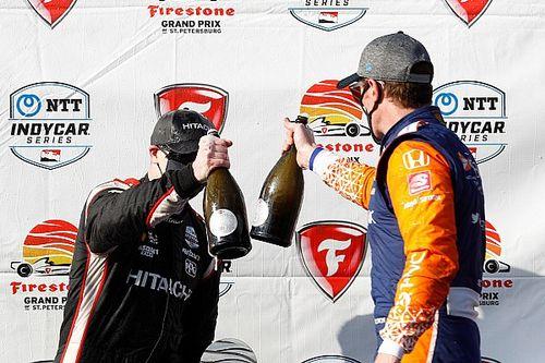 Dramatisches IndyCar-Finale 2020: Sieg für Newgarden - Titel für Dixon