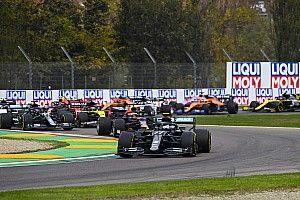 """Bonaccini: """"Lavoriamo perché Imola resti in F1"""""""