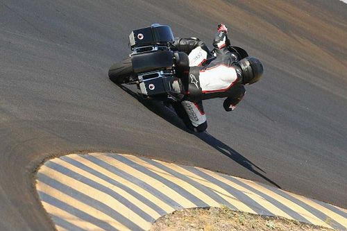 King Of The Baggers Is Fielding Some Seriously Talented Racers