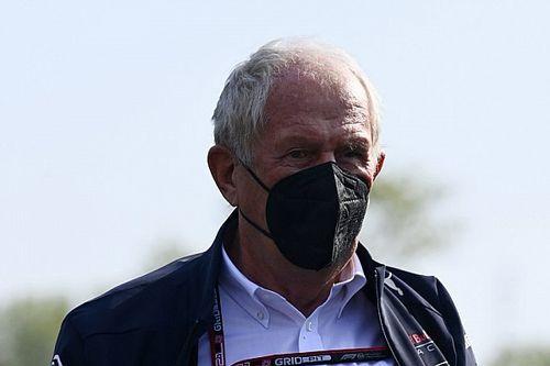 """Berger: """"Wolff ve Marko arasındaki gerilim, şu an F1'in tam olarak ihtiyacı olan şey"""""""
