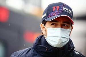 Perez: Red Bull must keep taking F1 qualifying strategy risks