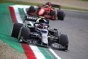 Jadwal F1 GP Emilia Romagna 2021 Hari Ini