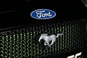 New Mustang likely to join Supercars in 2023