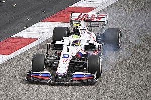 """Schumacher: """"Araçta, evimde gibi hissediyorum"""""""