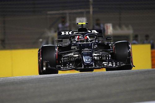 Gasly: AlphaTauri Mampu Tantang McLaren-Ferrari