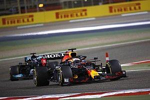 """Verstappen: """"Hamilton'a yol vermektense zaman cezasını tercih ederdim"""""""