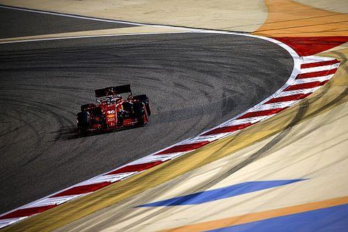 """Leclerc: """"Tekrar yukarılara dönmekten mutluyum!"""""""