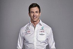 """Wolff: """"Mercedes hâlâ 2013'teki tutkuya ve açlığa sahip"""""""