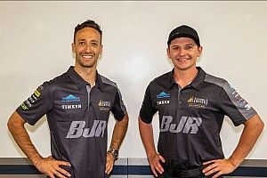 Fiore joins Hazelwood for Bathurst 1000