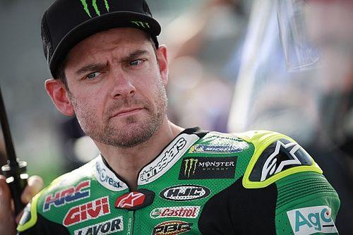 Crutchlow Resmi Jadi Test Rider Yamaha