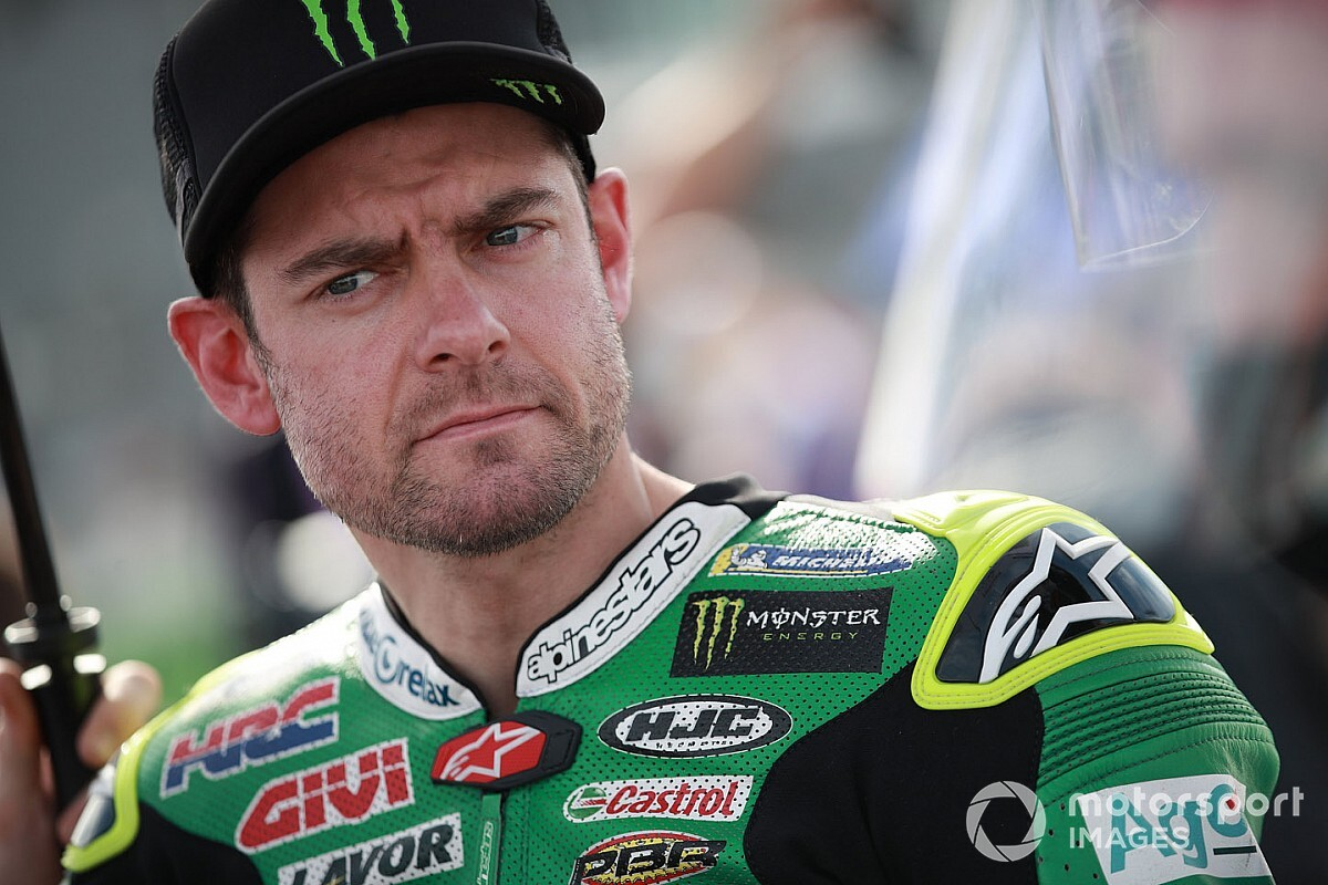 Why Yamaha's MotoGP rivals should fear Crutchlow's return