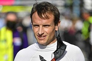 Rolex 24 GTLM winner Garcia tests positive for COVID-19
