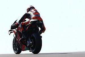 Spanish MotoGP: Binder tops tight FP1 from Aleix Espargaro
