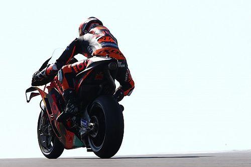 MotoGP İspanya 1. antrenman: İlk seansın en hızlısı Binder