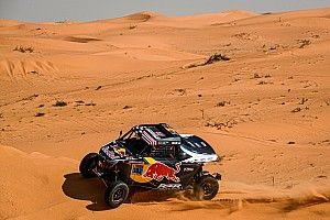Dakar 2021: Quintero il rookie americano che vince subito