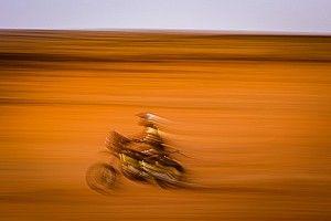Fotogallery Dakar 2021: la veloce seconda parte della Marathon