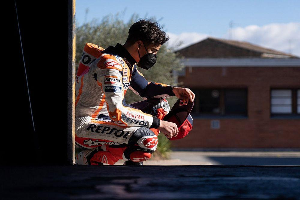Марк Маркес пропустит Гран При Катара