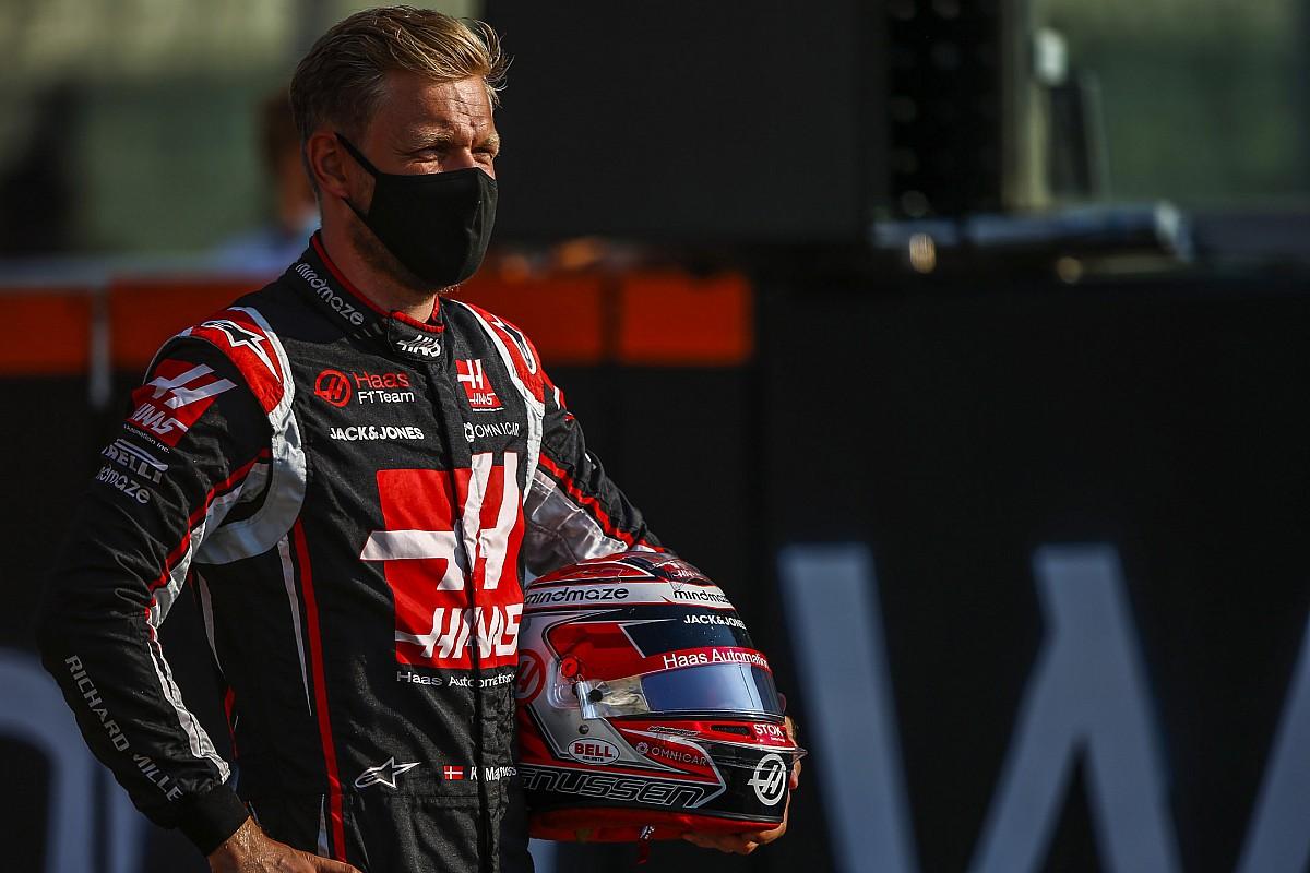 Magnussen mógł zostać w F1