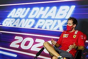 Vettel-Sainz Satu Suara Kritik Kebijakan FIA