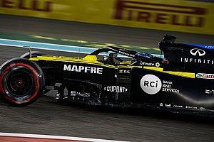 Renault, Ricciardo'ya teşekkür etti