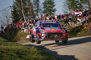 Bos Hyundai Ingin Reli Kroasia Masuk Kalender Tahunan WRC