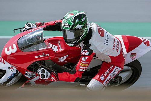 Hasil FP ATC Doha: Pembalap Indonesia di Luar 10 Besar