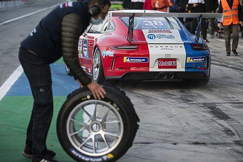 Carrera Cup Italia, Monza: Iaquinta e Quaresmini giocano il jolly