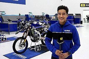 Glenn Coldenhoff Ungkap Alasan Gabung ke Yamaha