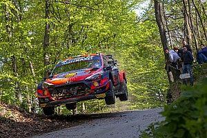 Breen plutôt que Sordo chez Hyundai au Rallye d'Ypres