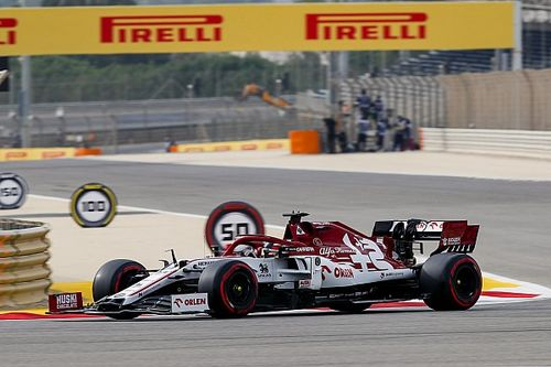 FIA abandons track limits laptime deletions in Bahrain