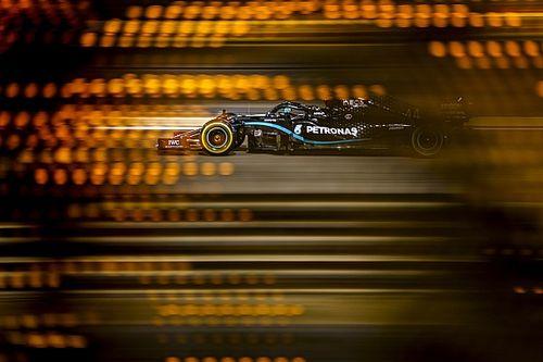 تغطية مباشرة لسباق جائزة البحرين الكبرى 2020